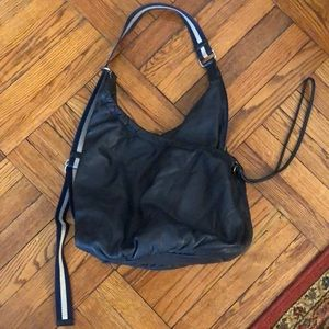 Marc Jacobs Leather Navy Purse